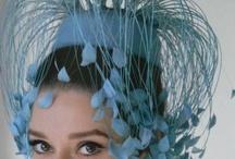 Hats/Fascinators... / by Christine Grier