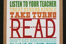 Educate / Ideas for the classroom.