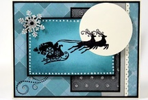 Cards-Christmas / by Colleen Whale