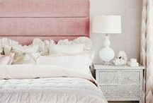Bedroom Style. / by Lola & Ivy PR