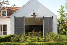 Exterior / by Massey Glenne