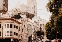 Everything San Francisco / by Sarah Fiske