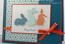 Cards-Easter / by Colleen Whale
