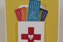 Cards-Get Well / by Colleen Whale