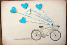 Cards-Anniversary/Wedding / by Colleen Whale