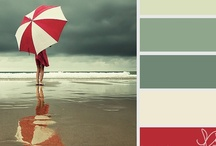 Color Ideas-1 / by Colleen Whale