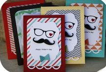 Cards-Fathers Day / by Colleen Whale
