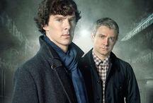 Wholock, or how BBC ruined my life. / by Savannah Atkinson