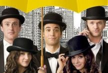 How I Met Your Mother / by Savannah Atkinson