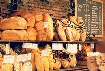 My bakery / by Marijana Bradaric