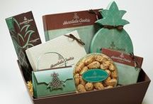 Gift Baskets / Introducing our newest gift baskets - perfect for all occasions!