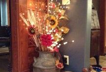 A Home Decor/ Products / by Amber Garbrandt
