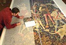 The Unicorn Tapestries