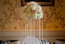 Wedding Venue Flowers / Wedding Venue Flowers Shrewsbury by Julie Nicholas Florist