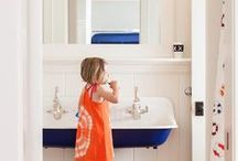 Family Friendly Bathroom Ideas