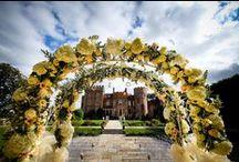 Wedding Arch Hire / Wedding Arch Hire Shrewsbury