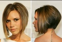Women's Cuts We Love / Women's haircuts