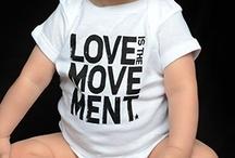 baby love / by Jennifer Poulin