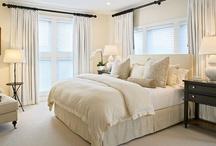 Bedroom / by Krystle Monticue