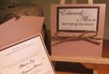 Wedding-I just love it!