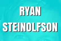 Ryan Steinolfson / This is all miscellaneous stuff that I like  :)