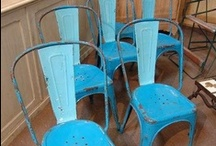 French Chairs Only / Only French, only chairs. / by r.h. ballard shop & gallery