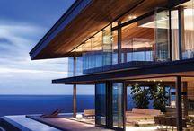 Stunning Architechture / by Lars Allan