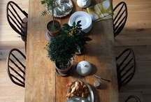 Dining Room / by Krystle Monticue