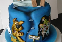 Lisa's Cakes / Cakes for all occasions handmade by me. I love creating edible works of art. Gives me a reason to delve into my imagination! See more of my work at www.facebook.com/LisasCakeCreations