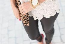 My Style / by Elaine Mukusha