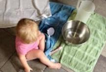 Kids - Infant Activities