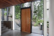 Doors & Windows / by Lars Allan