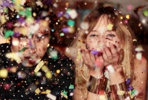 We Like To Party / by Ellen Simon
