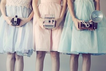 click♡lOver / cameras & more Cameras!! / by lila