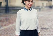 Autumn/Winter Style / by Cristina Rose