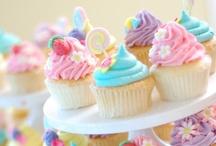 I <3 cupcakes!
