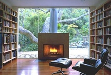 Home Library / by Lars Allan