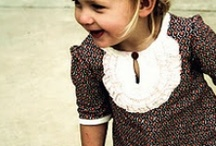 Fashion - Kids / by Krystle Monticue