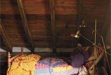 a secret attic / by Cristina Rose
