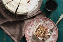 Let them eat cake!...or pies...or tarts / by Steph Connors