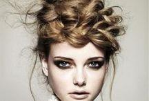 Wear- Hair