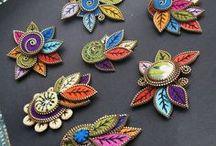 Make- Jewellery / by Louise Kelly