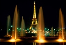 VIVE LA FRANCE / France / by Barbara Allan