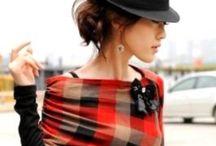 My style / by Faith Hanson