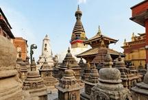 India/S. Asia Tours!