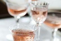 All Things Wine / Amazing bottles, wine production, beautiful vineyards, gorgeous glass shots etc