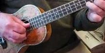 Educate- Ukulele / I love my ukulele. The kids at school (most of them) love their ukuleles. We all love ukuleles!