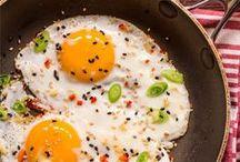 Recipes - Breakfast / by KyLynn Slayton