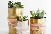 Make- Repurpose & Upcycle