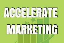 Accelerate Marketing Inc. / Accelerate marketing is a digital marketing agency in San Diego that specializes in Social Proof Marketing, live stream marketing, Google Adwords, Facebook Advertising, and Search Engine Optimization